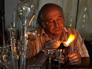 O zapsání ruční výroby skla na seznam UNESCO usiluje šest zemí včetně Česka