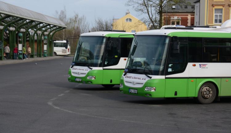 V kauze dopravců z Libereckého kraje šetření policie neskončilo, pokračuje dál
