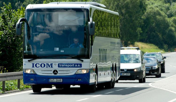 Pětiletou zakázku na zajištění MHD v Jablonci získá zřejmě ČSAD Slaný