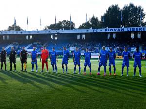 Slovan vstupuje do MOL Cupu. U Nisy přivítá třetiligové Zbuzany
