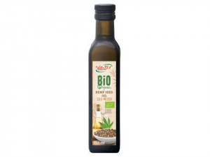 V konopném oleji z Lidlu našli zvýšené množství THC. Produkt se stahuje z prodeje