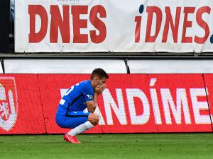 Slovan nezvládl pohárové utkání. S třetiligovými Zbuzany doma padl 1:2 a v soutěži končí