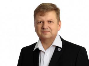 SPD ve vládě? Máme v našich řadách dostatek odborníků, říká lídr hnutí v Libereckém kraji Radovan Vích