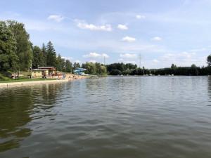 Pro koupaliště v Libereckém kraji byla letošní sezona jedna z nejhorších. Víc lidí hlásí zoo