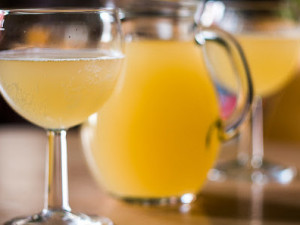 Burčáková sezona začíná. Víte, jak poznat kvalitní nápoj a kde ho koupit?