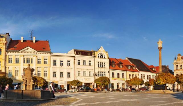 Česká Lípa plánovala bezdoplatkovou zónu. Soud ji ale zrušil