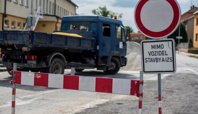 Liberec plánuje rozšířit křižovatku pod viaduktem za zhruba osm milionů