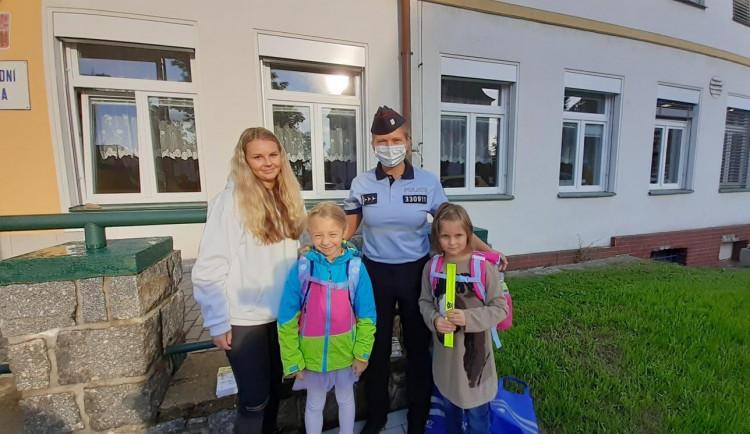 Pro děti i Zebru začal v Libereckém kraji nový školní rok