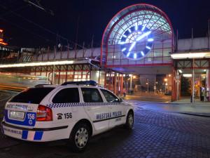 Liberečtí strážníci končí ve Frýdlantu. Město bude jednat o založení vlastní městské policie