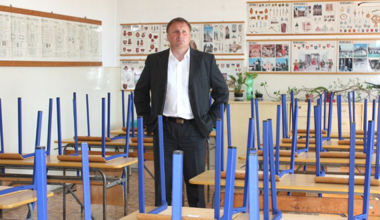 Koalice ODS a ANO po volbách? To rozhodně možné není, říká lídr koalice SPOLU v Libereckém kraji Petr Beitl