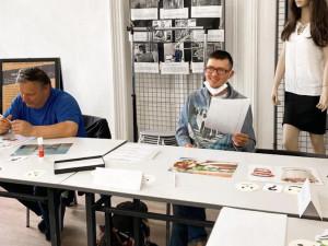 Rytmus Liberec nabízí opět nové semináře pro začlenění zdravotně znevýhodněných do společnosti