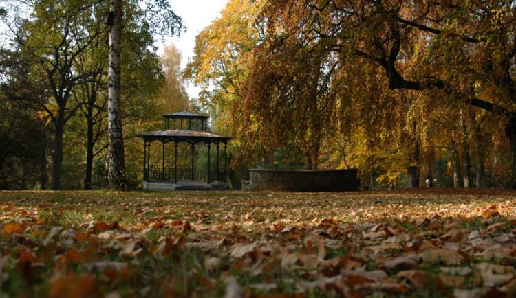 Jak se promění městský park v České Lípě? Město si nechá zpracovat studii