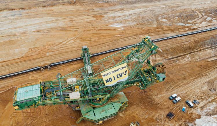 Vybrané pokuty za Turów na následky těžby, bude chtít kraj po EU