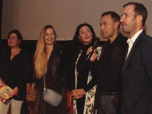 Chceme SPORTFILM otevřít fanouškům, říká ředitelka festivalu Renáta Balašová. Festivalový den proběhne ve čtvrtek ve Varšavě