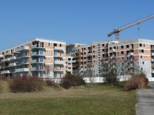 Místo díry chce developer v Liberci vybudovat nové byty. Začne příští rok