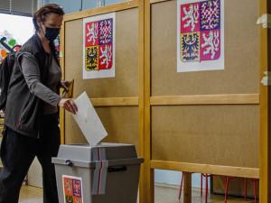 Předvolební kampaň v Libereckém kraji je zatím bez větších konfliktů