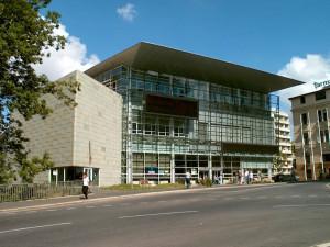 V liberecké knihovně ubylo návštěvníků. Podle vedení za to může pandemie