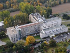 Turnovská nemocnice se rozroste o pavilon urgentní medicíny. Nejdříve za několik let
