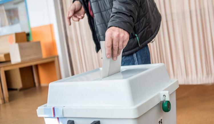 V Chuchelně na Semilsku budou o víkendu hlasovat také v referendu o těžbě v lomu Slap