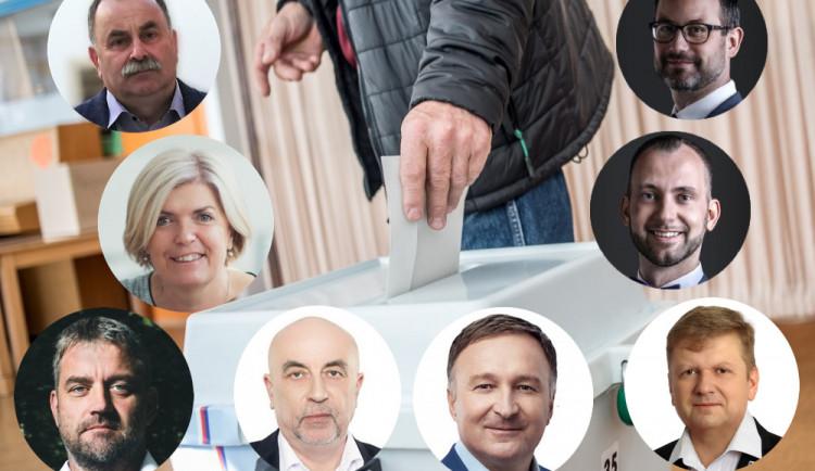 VOLBY 2021: Právník, záchranářka i starosta. Co mají v plánu noví poslanci za Liberecký kraj?