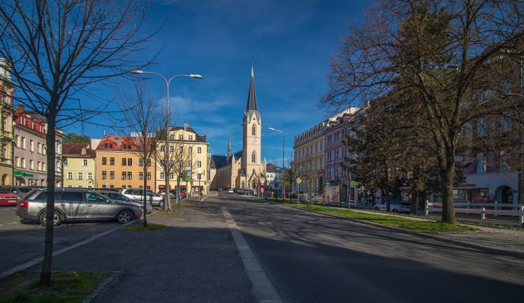 Bude mít Liberec konečně nový územní plán? Návrh má být hotový do poloviny prosince