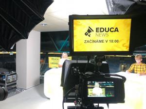 EDUCA NEWS – to nejlepší z EDUCA WEEKU