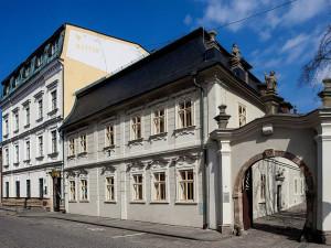 Muzeum v Turnově se rozšíří. Rekonstrukce budovy pokraučuje