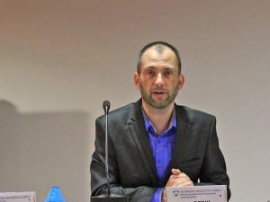 Nový poslanec Jan Berki: Nechci ztratit kontakt s prostředím, které budu zastupovat