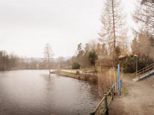 Povodí Labe nechá opravit přehradu. Rekonstrukce potrvá skoro tři roky, až pak přijdou úpravy okolí