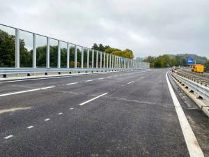 Průtah Libercem u Makra už je opět průjezdný, skončila oprava mostu za 62 milionů