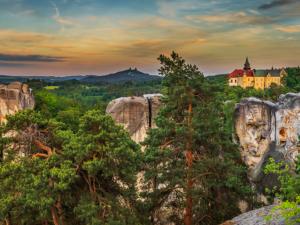 Může geopark v Českém ráji dál používat značku UNESCO? Musí prokázat, že plní podmínky