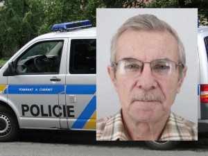 Policie pátrá po seniorovi z Liberce, od úterý se neozval. Trpí Alzheimerovou chorobou