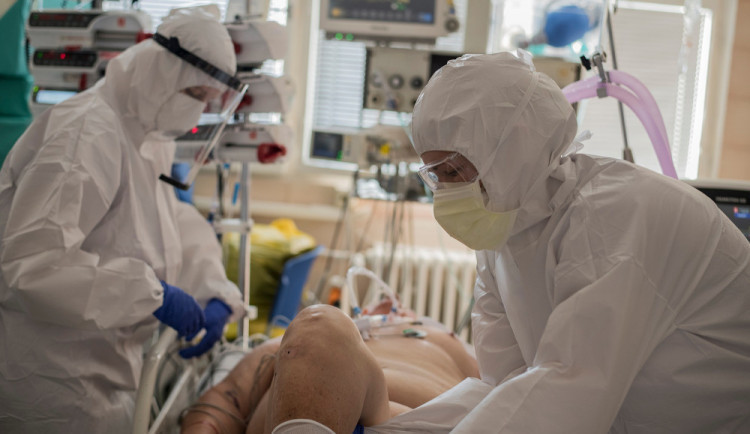 Šíření koronaviru v Libereckém kraji výrazně zrychlilo, nakažených je dvakrát více než o týden dřív