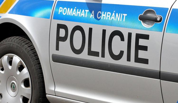 Policie hledala třináctiletého chlapce, pátrání dopadlo dobře