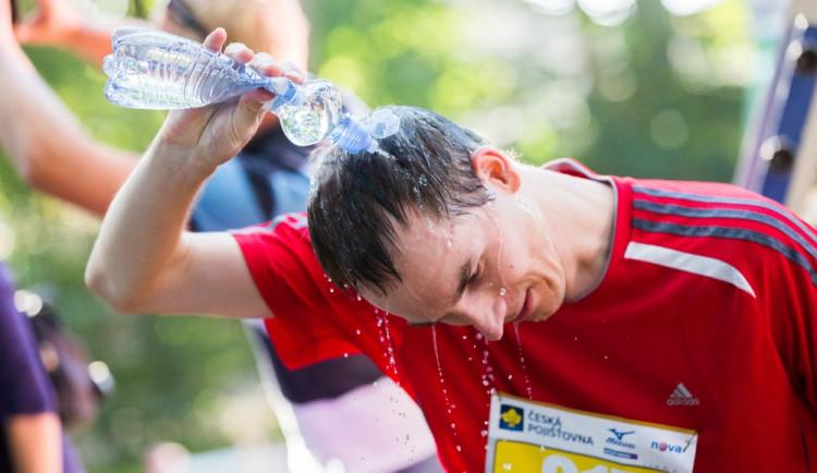 RunTour v Liberci běželo skoro 800 běžců