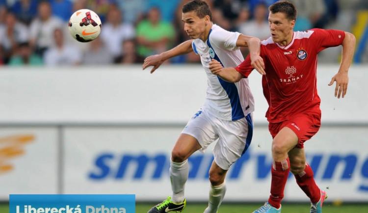 Slovan si v utkání Evropské ligy poradil s Rigou