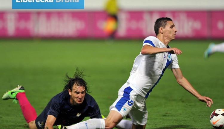 Slovan otočil utkání s Curychem a vyhrál