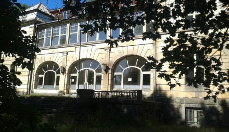 Wolkerovo sanatorium