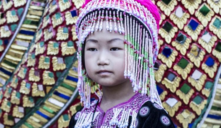 Kambodža pohledem Jaroslava Čapka