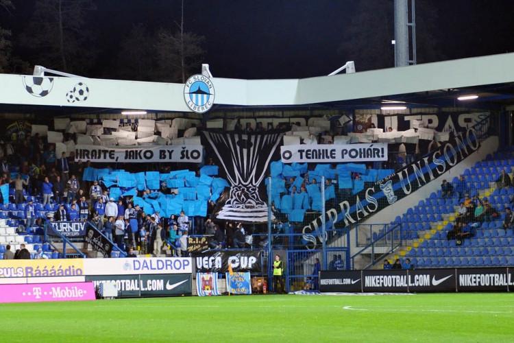 Kotel Slovanu