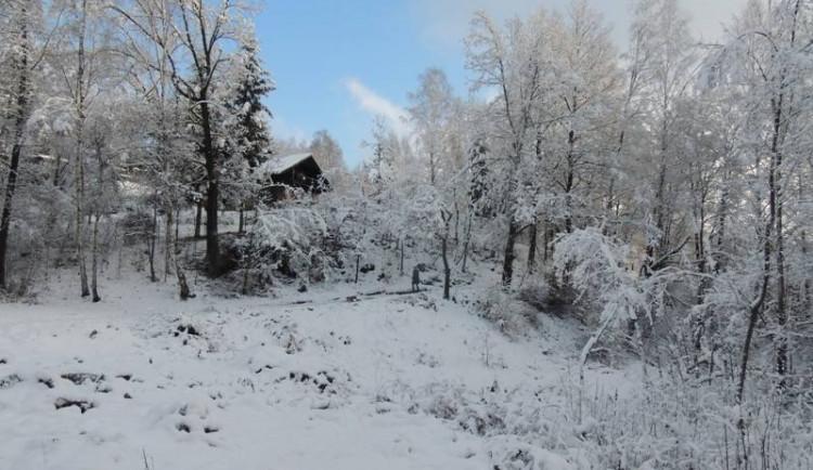 Zimní Liberecko objektivem vašeho foťáku