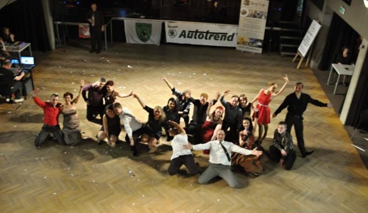 Pejskaři plesali ve Vratislavicích