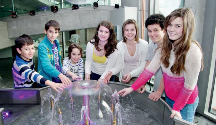 Science centrum iQLANDIA otevře koncem března