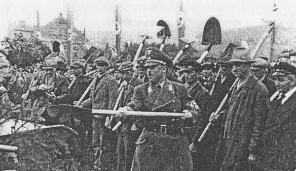 Po stopách Hitlerovy dálnice