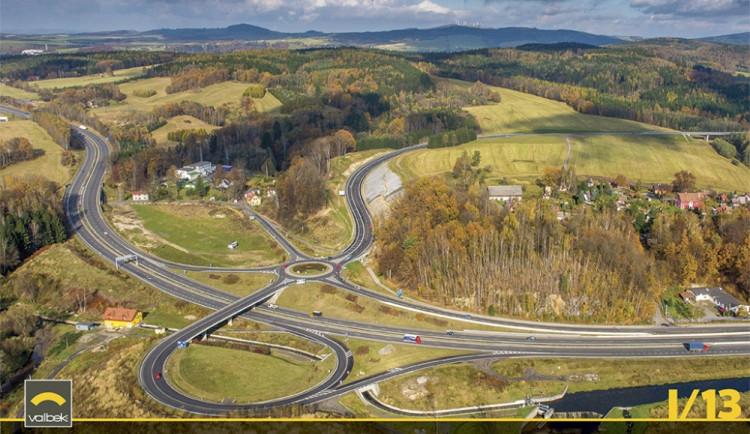 Stavba roku Libereckého kraje 2014