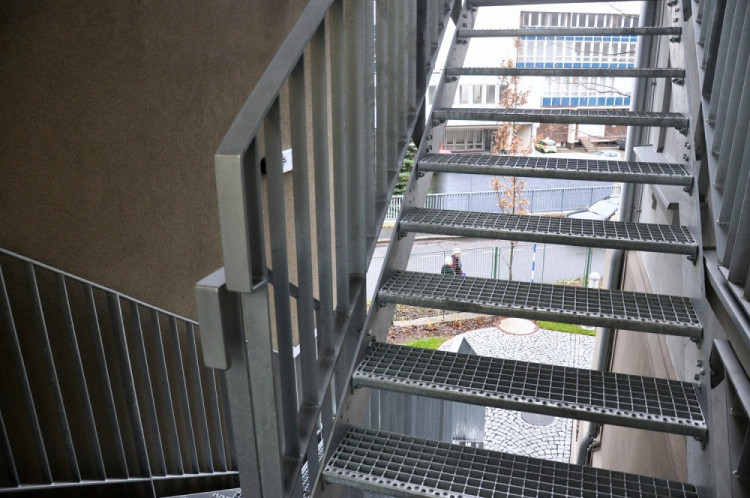 Stavba hospice v Liberci skončila, otevření je naplánováno na začátek ledna