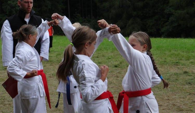 GRYF Liberec pořádá nábor