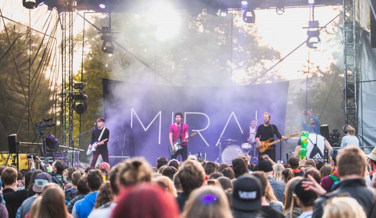 Liberecký Majáles 2018