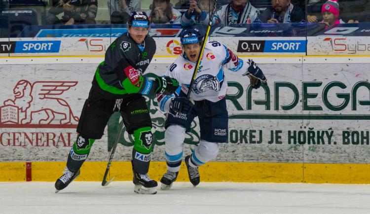 Bílí Tygři Liberec vs. BK Mladá Boleslav (32. kolo extraligy)