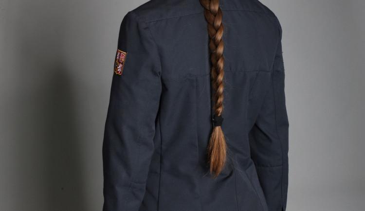 Uniformy pro hasiče z Liberce